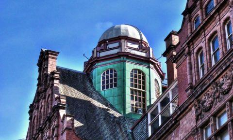 Observatorul Goodle din Manchester