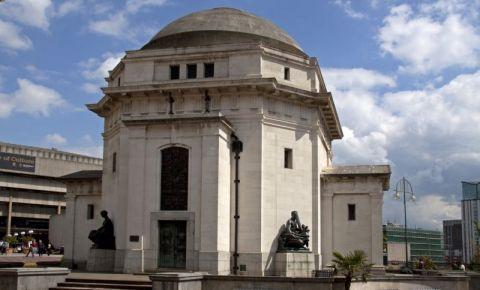 Memorialul Razboiului din Birmingham