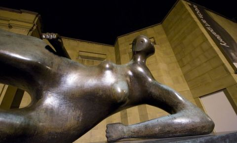 Institutul Henry Moore din Leeds