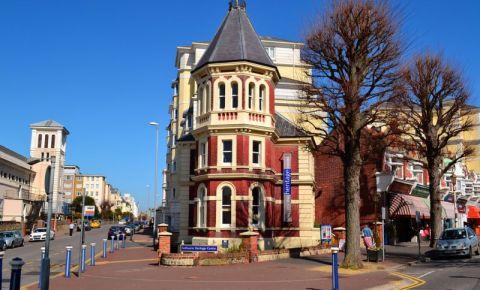 Centrul Heritage din Eastbourne