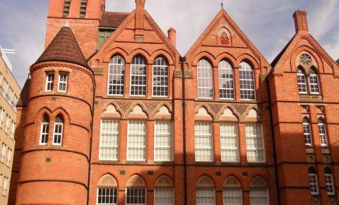 Galeria Ikon din Birmingham
