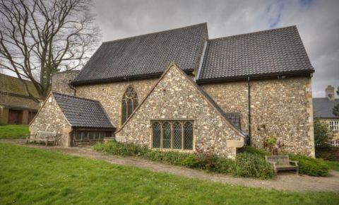 Biserica Saint Julian din Norwich