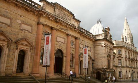 Muzeul Justitiei din Nottingham