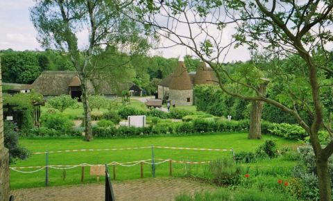 Muzeul Kent Life din Maidstone