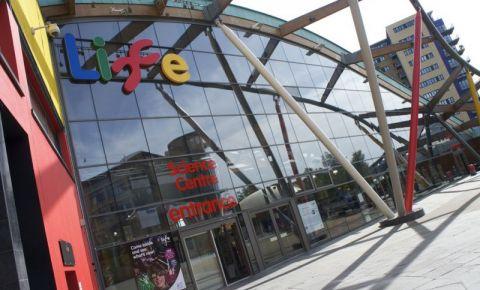 Centrul pentru Viata din Newcastle