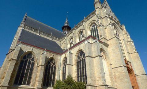 Biserica Sfantul Martin din Aalst