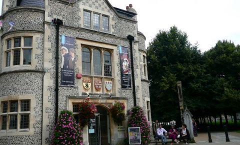 Muzeul Orasului Winchester