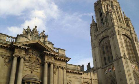 Muzeul Orasului si Galeriile de Arta din Bristol
