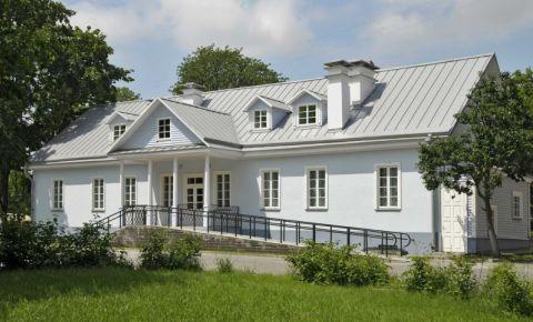 Muzeul de Istorie Garadnista din Hrodna