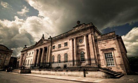 Muzeul Castelului din York