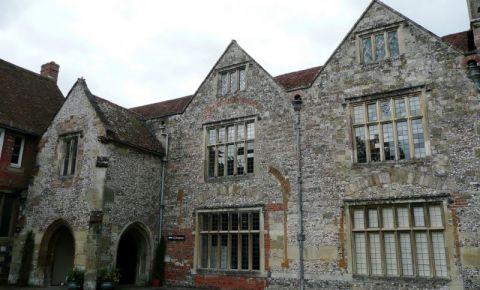 Muzeul Orasului si South Wiltshire din Salisbury