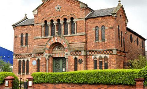 Muzeul Evreiesc din Manchester