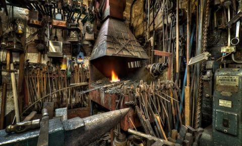 Muzeul Industrial din Nottingham