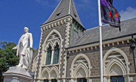 Muzeul Orasului Canterbury