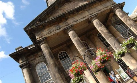 Muzeul Orasului Lancaster