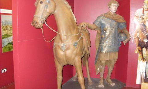 Muzeul Roman din Canterbury