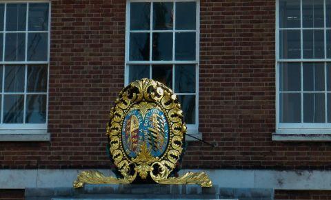 Muzeul Naval de Armament din Portsmouth
