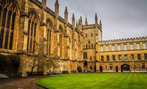 Noul Colegiu din Oxford