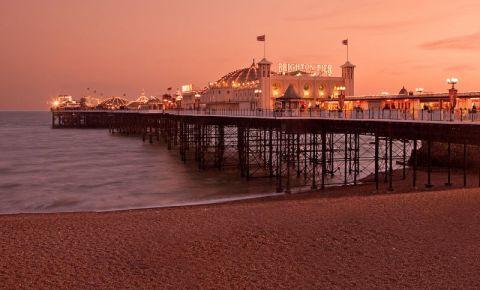 Pontonul din Brighton
