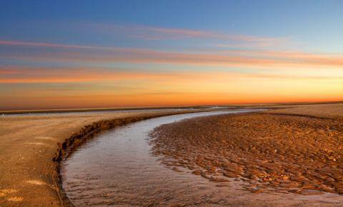 Plaja din Blackpool