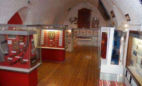 Muzeul Redoubt din Eastbourne