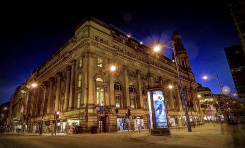 Bursa Regala din Manchester