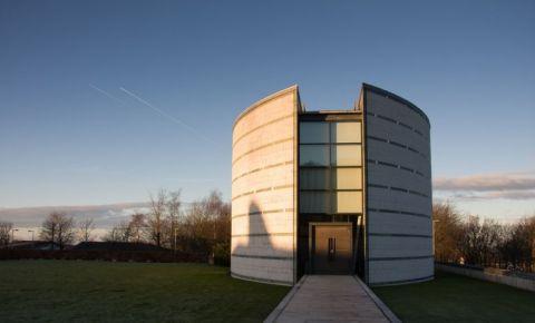 Biblioteca Ruskin din Lancaster