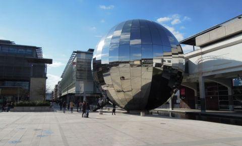 Muzeul Stiintific din Bristol