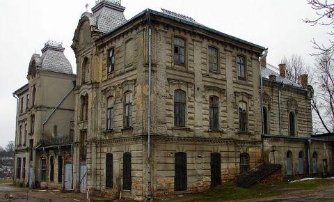 Marea Sinagoga din Hrodna