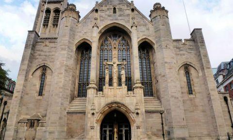 Catedrala Sfanta Ana din Leeds