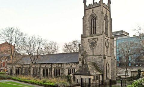 Biserica Sfantului Ioan din Leeds