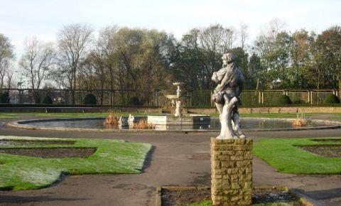 Parcul Stanley din Blackpool