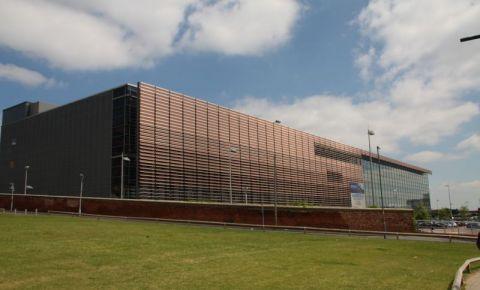 Muzeul de Stiinta Thinktank din Birmingham