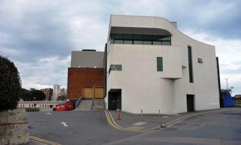 Galeria de Arta Towner din Eastbourne