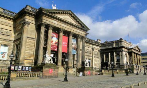 Galeria de Arta Walker din Liverpool