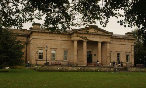 Muzeul Yorkshire din York
