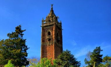 Turnul Cabot din Bristol