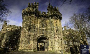 Castelul din Lancaster
