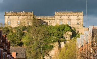 Castelul din Nottingham
