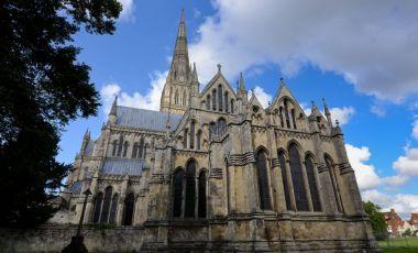 Catedrala din Salisbury