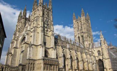 Catedrala din Canterbury