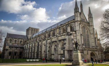 Catedrala din Winchester