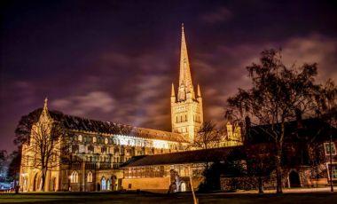 Catedrala din Norwich