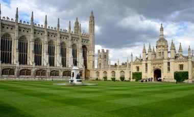 Colegiul Regelui din Cambridge