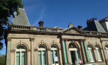 Galeria de Arta Mercer din Harrogate