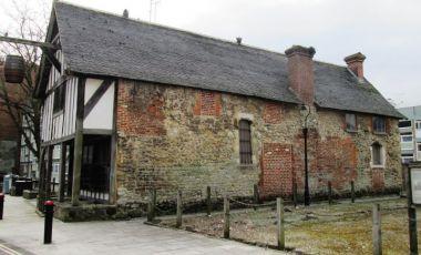 Casa Negustorilor din Southampton