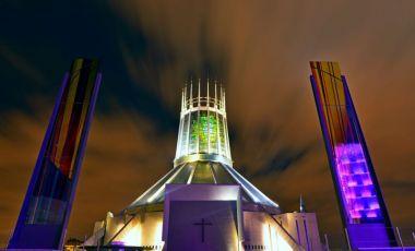 Catedrala Metropolitana din Liverpool