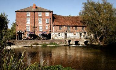 Vechea Moara din Salisbury