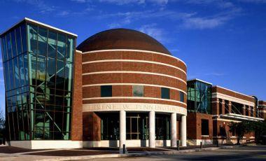 Planetariumul din Birmingham