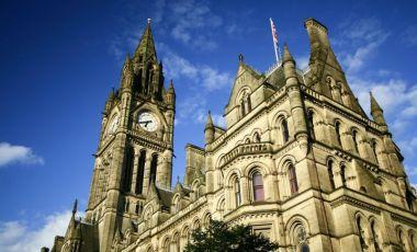 Primaria din Manchester